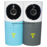Камера сети IP H. 264 CMOS беспроволочная WiFi кулачка обеспеченностью наблюдения дома ночного видения иК HD 720p видео-