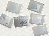 Бежевые объектив цвета 100%Polyester Microfiber /Grey/ткань чистки экрана