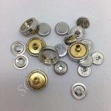 Новая кнопка кнопки металла весны конструкции