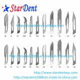 医学の使い捨て可能なステンレス鋼の歯科外科刃
