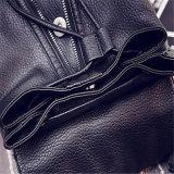 Новый помытый мешок перемещения отдыха способа кожаный двойника мешка плеча 2017 корейский (GB#012-89)