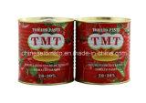Salsa di pomodori, ketchup di pomodoro, inserimento di pomodoro, alimento inscatolato