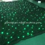 Tenda molle della priorità bassa LED del LED RGB