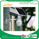 indicatore luminoso esterno solare della parete del giardino di alta quantità di 9W 12W 18W
