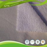 박판으로 만들어진 백색 TPU는 구매 테리 피복 직물을 방수 처리한다