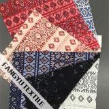 多彩な綿の衣服のアクセサリのためのナイロンレースファブリック