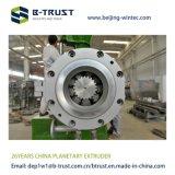 جامدة آلة PVC النتوء في بكين الصين