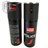 Spray des Pfeffer-60ml für persönlichen Schutz oder Polizei