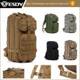 Im Freien wandernder Rucksack des Armee-militärischer großer Rucksack-Angriffs-3p