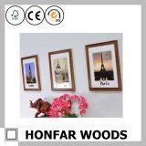 Decorazione di legno della parete del supporto della pittura di arte del manifesto della maschera del blocco per grafici della foto