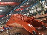 15-30m 굴착기 히타치 330/500/870/1200를 위한 긴 범위 붐