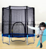 6FT Playard Large Round Kids Exercise Trampoline