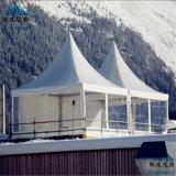 ريح مقاومة ومسيكة [بغدا] خيمة مع [ويندووس] شفّافة 2017