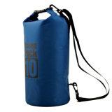 Sacchetto di Duffle impermeabile di nylon leggero del sacchetto asciutto del PVC