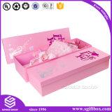Großhandelskundenspezifisches Luxuxgeschenk-verpackenpappblumen-Kasten