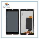 Heiße verkaufenHandy LCD-Bildschirmanzeige für Sony Z L36 L36h L36I Lt36 C6603 C6602