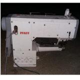 Da base pequena do cilindro do gancho de Alemanha Pfaff máquina de costura obrigatória usada