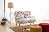 Славная кровать софы Seater влюбленности рамки оборудования конструкции