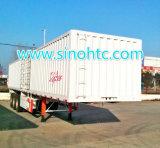 50 Tonnen des beiliegenden Schlussteiles, Lastzugschlußteil für Verkauf