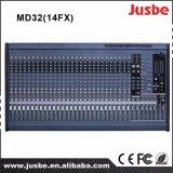 16 управление смесителя MD16/6fx DSP канала профессиональное тональнозвуковое мастерское