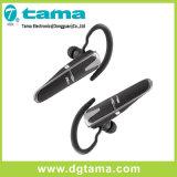 Auscultadores sem fio de Bluetooth 4.0 Earhook da função de NFC com jogos do carregador