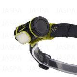 Новый 3AAA высокомарочный Headlamp УДАРА СИД----IP44! (21-1B6543A)
