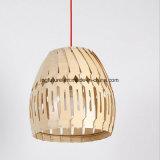 Собранное творческое деревянное потолочное освещение детей Artcraft шара