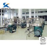 高品質のヨーグルト制御は分離器に風味を付ける