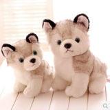 Giocattolo su ordinazione della peluche del cane della fabbrica di Yi Kang