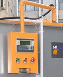 Cabine manual quente do revestimento do pó do preço de fábrica da venda