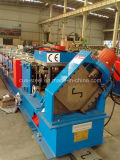 自動C Z鋼鉄Plurlin機械はまたは機械を形作ることを冷間圧延する