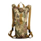 Taktischer Hydratation-Rucksack mit Wasser-Beutel