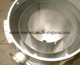 石油化学廃水の熱回復熱交換器のために捧げられる