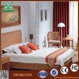 ホーム家具の一般使用および藤の物質的なアメリカの標準寝室セット