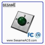 Bouton de porte COM en acier inoxydable n ° COM (SB4M)