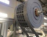 Schwarzer Polyimide Film-stempelschneidene Maschine