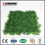 Nuevo estilo UV protegido de jardinería Evergreen plantas artificiales