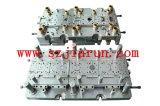 Della lega di alluminio di precisione dell'OEM matrice di stampaggio per i ricambi auto