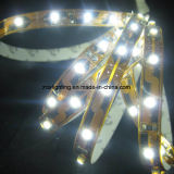 120LEDs/M 12V-24V SMD3528 빨간 LED 지구 빛