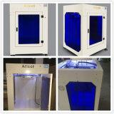 Doppelter großer industrieller Drucker 3D der Düsen-0.02mmprecision Allcct