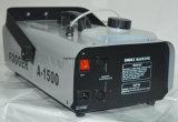 Машина дыма Foggers влияния этапа 1500W управлением DMX толковейшая (NJ-SM1500)