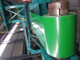 PPGI galvanizó la bobina del acero frío (SC-002)