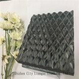 건물 유리 실크에 의하여 인쇄되는 유리 또는 박판으로 만들어진 유리 장식 유리