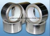 Nastro di alluminio professionale acrilico del condotto ferireito auto senza fodera