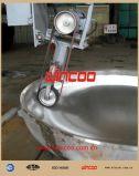 Teller-Enden-Polnisch-Maschinen-Dampfkessel-Polnisch-Maschine/Schleifmaschine