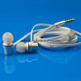 Microfono della cuffia avricolare dei trasduttori auricolari dell'in-Orecchio della lega per caratteri può essere personalizzato