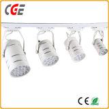 Lumière de piste de puce du CREE DEL de l'ÉPI 30W d'AC85-265V