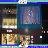 발광 다이오드 표시 스크린을 광고하는 P8 옥외 SMD