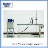 Leadjet 자동적인 잉크 제트 기계를 인쇄하는 플라스틱 병 만기일