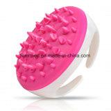 Анти- перчатка щетки Massager Cellulite